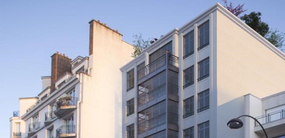 Image du projet Rue du Château