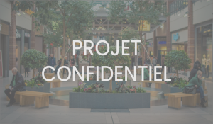 Image du projet Projet Confidentiel