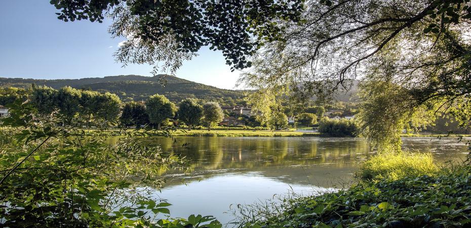Image illustrant le projet Les Clos de la Loire