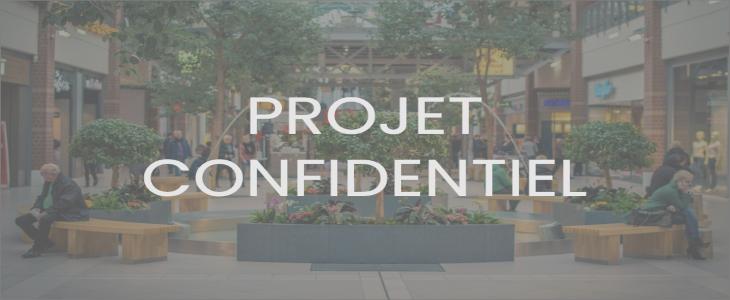 Image illustrant le projet Projet Confidentiel
