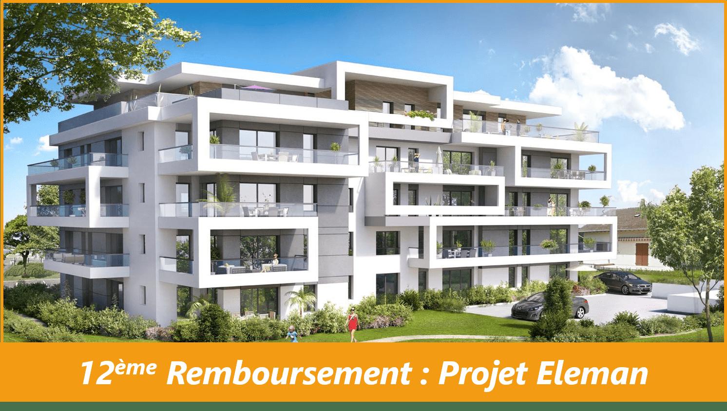 Image du projet Projet Eleman