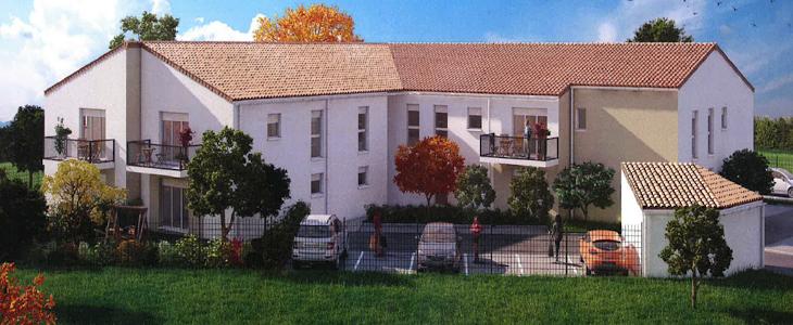 Image illustrant le projet Les Villas de l'Estuaire