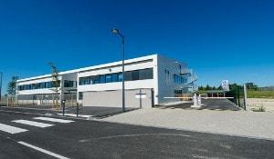 Image du projet Projet Rodian