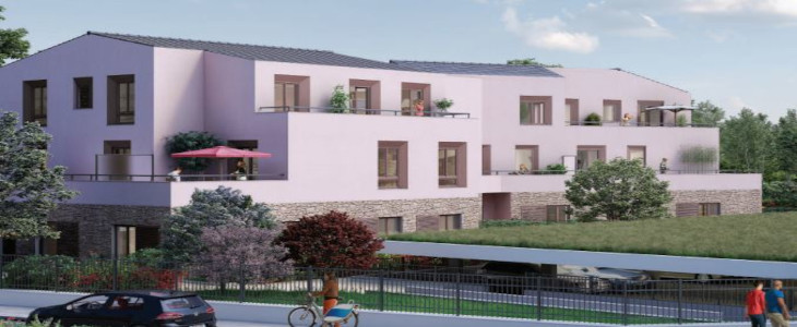 Image illustrant le projet Les Clayes d'Arcy
