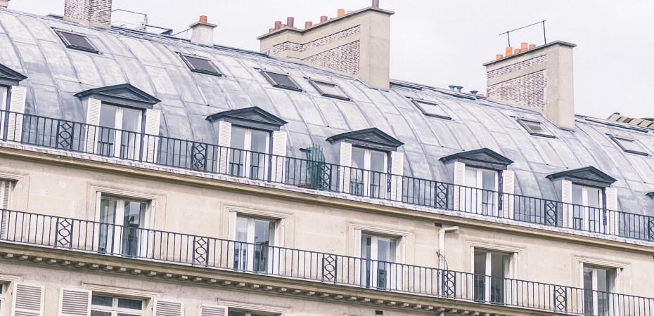 Image du projet Avenue de Saint-Ouen