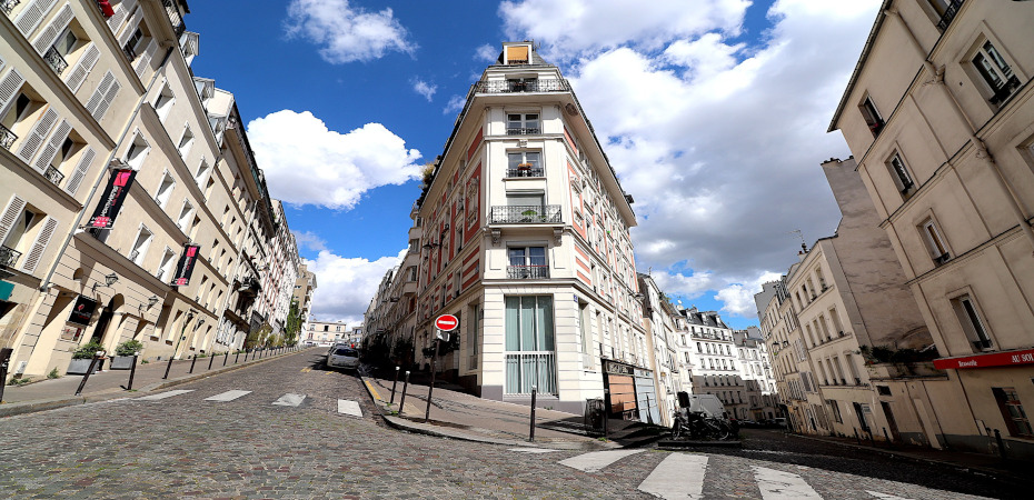 Image illustrant le projet Paris 1er