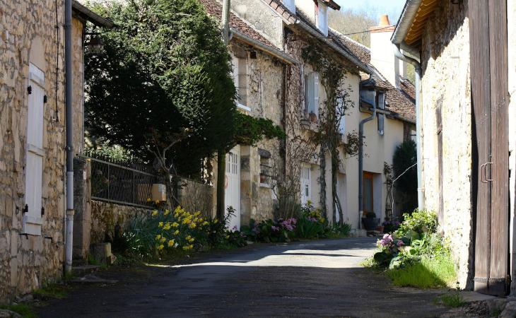 Image du projet Saint Vincent & Centre