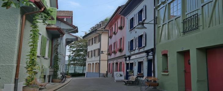 Image illustrant le projet Résidence Saint Germain