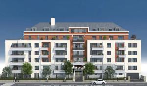 Image du projet Villa Muralis