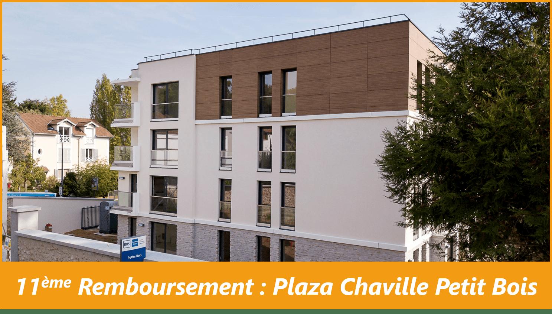 Image du projet Plaza Chaville Petits Bois